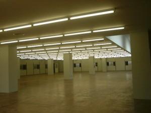 事務所LED化工事