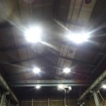 工場LED化工事