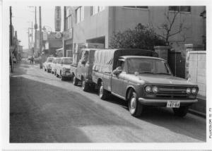 菊池電業社30年前写真